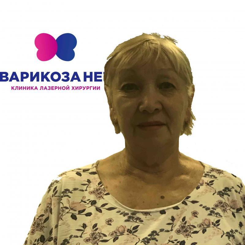 Лечение варикоза в Перми. Адреса на карте телефоны отзывы и цены